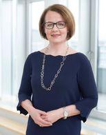 Portraitfoto: Mag.a Christiane Teschl-Hofmeister