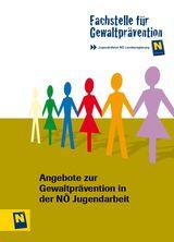 Gewaltpräventionsangebote für die Kinder- und Jugendarbeit