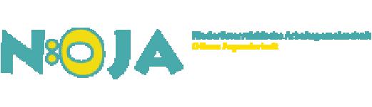 Logo NÖJA Niederösterreichische Arbeitsgemeinschaft Offene Jugendarbeit